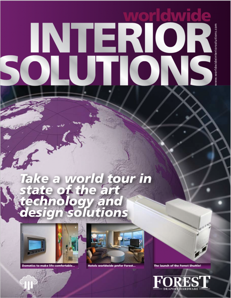 Magazyn Interior Solutions