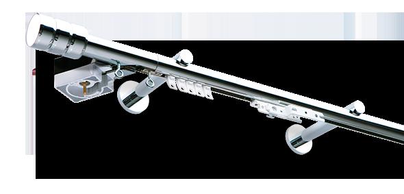 Motorized Rod System